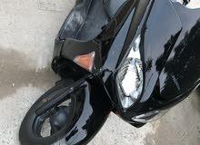 للبيع دراجه فورزه بصمه 0.8  التفاصيل