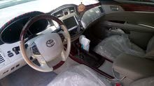 Silver Toyota Avalon 2011 for sale