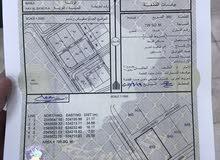 ارض سكنية للبيع في ولاية بهلاء / حي السعد 1