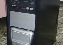 جهاز كمبيوتر