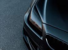 Black BMW 318 2000 for sale