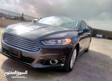 Used condition Ford Other 2018 with 1 - 9,999 km mileage