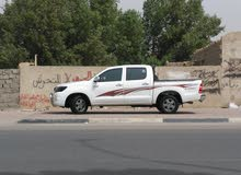 1 - 9,999 km Toyota Hilux 2014 for sale