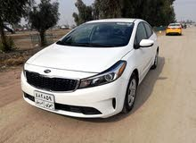 2018 Kia Forte for sale in Baghdad