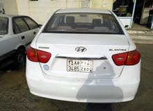 Manual Hyundai 2007 for sale - Used - Jeddah city
