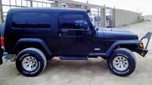 Used 2006 Jeep Wrangler for sale at best price