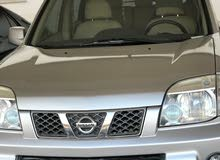 Nissan Xtrail SUV2.1 - 4WD 2008 for sale
