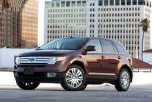 For sale Ford Edge car in Baghdad