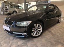 BMW 320i 2013 بي ام دبليو