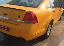 Automatic Orange Chevrolet 2008 for sale