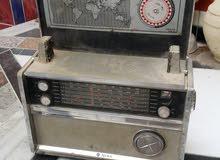 راديو قديم للبيع نوع nivelco