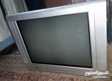 تليفزيون فليبس استعمال خفيف بحاله فوق الممتازه  29 بوصه