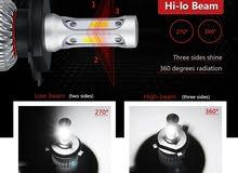 المصابيح الأمامية للسيارة LED headlight بالطلب وأي سعر أنت تحدده
