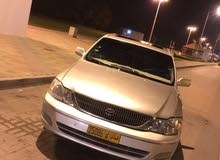 Toyota Avalon 2001 For sale - Silver color