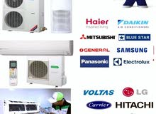 All Air Condition Selling And Installation