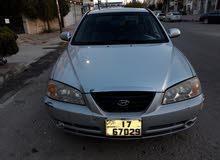 هونداي النترا اكس دي 2004
