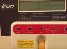 سير كهربائي وآلة حرق الدهون للبيع