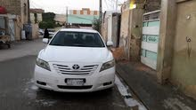 For sale 2007 White Camry