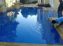 call me for swimming pools making
