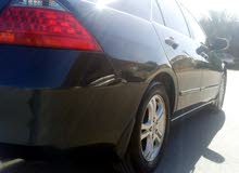 Grey Honda Accord 2006 for sale