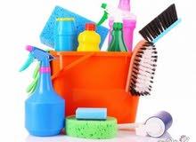 مؤسسة التسامح لتنظيف المباني ومكافحة الحشرات