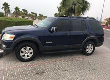 2007 Explorer for sale