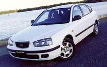 Irbid - 2002 Hyundai for rent