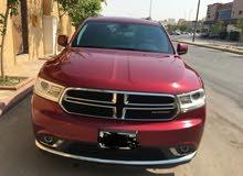 Automatic Dodge 2015 for sale - Used - Al Riyadh city