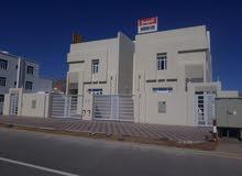5 Bedrooms rooms 5+ Bathrooms bathrooms Villa for sale in MuscatAmerat