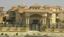 قصر للبيع - الحي الترفيهي - مدينة العبور