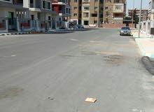 منتجع الزهور بمدينه الفردوس الشرطه بأكتوبر امام دريم لاند بجوار مول مصر