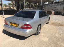 Used condition Lexus LS 2004 with 10,000 - 19,999 km mileage