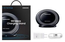 شحن وايرلس سريع الاصلي.   samsung wireless charger