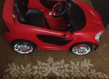 سيارة أطفال للبيع