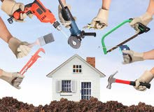 home repair services overall in Bahrain