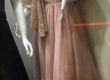 فستان شيلاء سبت