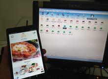 نظام متاكمل لإدارة المطاعم و المقاهي و محلات العصائر