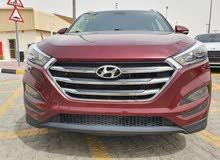 HYUNDAI Tocsan 2016 USA 1.6 turbo