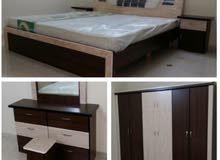 غرف نوم وطنى مع التوصيل و التركيب