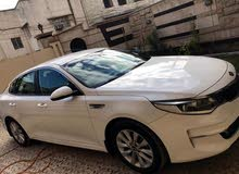 Automatic Kia 2017 for sale - New - Baghdad city