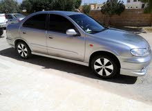 2001 Nissan Sunny for sale