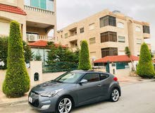 2013 New Veloster with Automatic transmission is available for sale