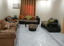 شقه3غرف مفروشه للايجار الشهري بجده