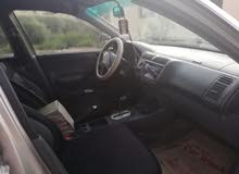 2001 Civic for sale