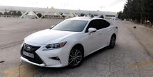 Lexus ES 2016 For sale - White color