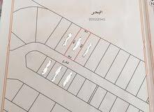 للبيع ارض في البحرين ، جزيرة امواج ، مباشرة على البحر المفتوح