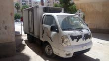 For sale Bongo 2008