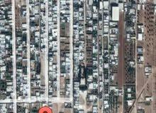 للبيع ارض في حماة طريق السلمية