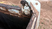 صندوق دنبر اوربي قلاب للخلف فقط يكعب 15متر طوله5متر العرض2.40