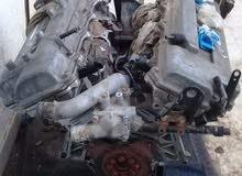 محرك هونداي سنتافي 2008 للبيع